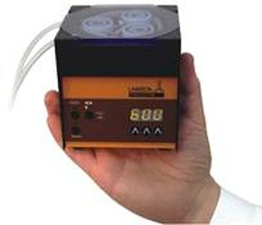 LAMBDA peristaltic pumps-small, precise and reliable pumps that save money